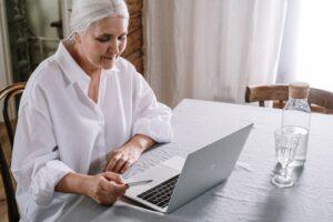 samozatrudnienie - biznes w domu