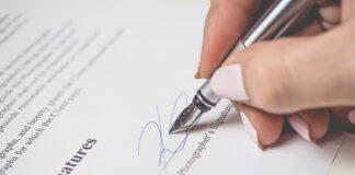 Jak napisać wypowiedzenie o pracę?