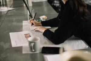 pisanie bloga - jak prowadzić bloga