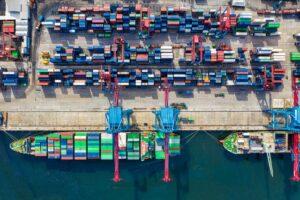 Jakie są poszczególne elementy łańcucha dostaw?