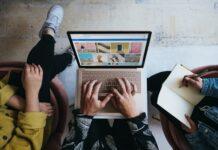 Promowanie firmy w Internecie