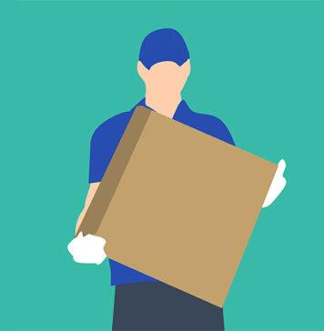 Biznesowe przesyłki kurierskie